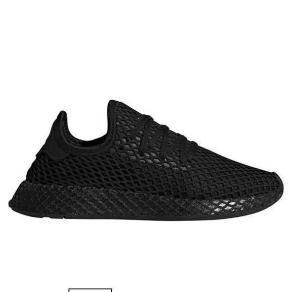 81f1b9682 adidas Originals Deerupt Runner Boys Grade School